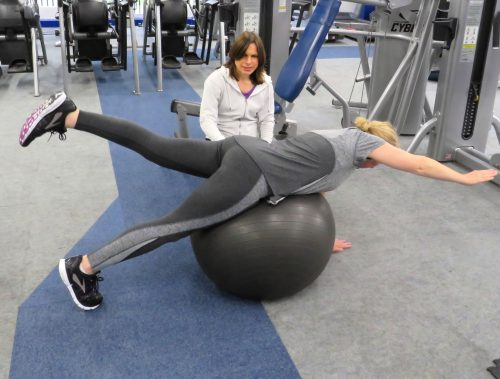 back-exercises-personal training-solihull