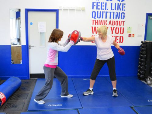 boxing-pads-personal-training-solihull