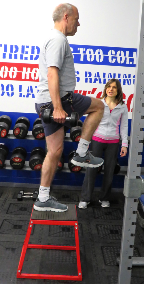 leg-strength-exercise-personal-training-solihull